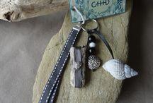 porte clés ou bijou de sac