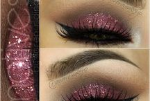 Gorgeous looks with eyeshadow / Amazing creations and our favourite looks
