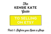 kensie kate   blog / Here you'll find the latest and greatest blog posts from kensiekate.com