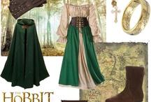 Hobbit things