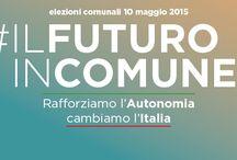 Elezioni Comunali 10 maggio 2015 - Mario Canovi candidato PD / Elezioni comunali 10 maggio 2015 - Mario Canovi candidato PD in consiglio comunale a Trento e in consiglio circoscrizionale n. 3 Bondone.