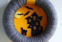 Fall/Halloween!!