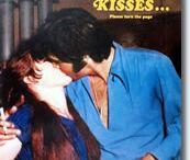 Elvis kisses