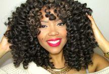 african hairdos