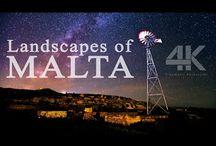 Landscapes of Malta