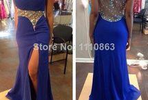 ol kinds of dresses