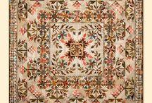 a quilt Edyta Sitar / by marla forsythe
