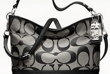 ~  GREAT  BAGS ~ / by Colleen Ferger