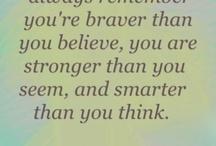positivity!