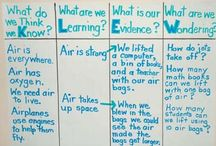 Inquiry Learning / by Christine Lambert