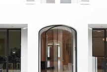 HÄUSER - Fenster