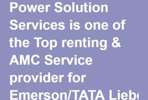 Power Solution Services - Leading UPS on Hire / Power Solution Services is one of the Top renting & AMC Service provider for online UPS & other branded UPS Systems and Batteries. We have a presence of more than 15 years in the market. We have started from Vadodara ,Gujarat in 2001, then we set up the second workplace in Noida in 2004.We also have divisions on PAN India basis including Mumbai, Bangalore, Hyderabad, Chennai, Jaipur, Chandigarh, Calcutta & other major metro cities. #delhi #noida #ups #hire www.upsonhire.co.in