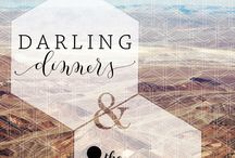 Darling Events / by Darling Magazine
