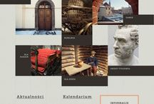 Museum webdesign / Trends, best practice for museum webdesign