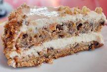 Пирог торт марковный