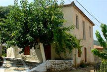 Hus i Grekland: hyr eller köp / Hyr, bygg eller köp hus, tomt eller lägenhet i #Grekland kring Kalamata i Peloponnesos som har 265 soldagar om året! #Greece #köpahusutomlands #greekscape