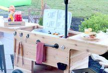 Porches & Decks / Porch and deck decorating