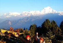 Wolontariat w Nepalu / Zdjęcia naszych wolontariuszy z programów w Nepalu