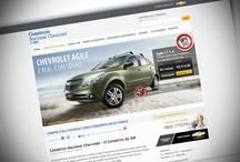 Criação de Web Site