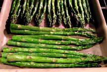 Asparagus / All the things you need to know about Asparagus!