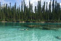 New Caledonia Getaway