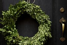 Wreaths / by Jennifer Kuhn