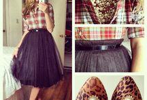 fashion‼︎♡
