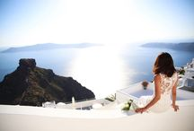 Santorini-haaveilua✨