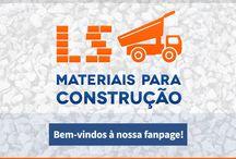 LS Materiais Para Construção
