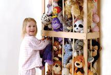 Оптимизация детской комнаты