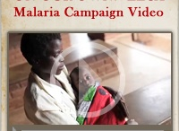 WORLD MALARIA DAY, APR. 21, 2013