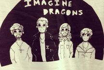 ❤️❤️imagine dragons❤️❤️