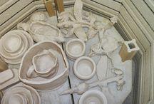 Clay/Ceramics Center