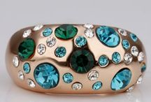 Rings / Tazmeen Fashion Jewellery- Rings