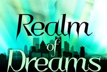 Realm of Dreams / Seventeen year old Josiah Foreman has never believed in destiny, living his life day to day and fearing the night when his memories are unleashed. When he awakens in a strange land he discovers that his worst fears have come to life, he is living in a dream. He sets out on a journey that will test not only his inner strength, but everything he has ever believed.