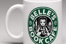 Belle En Het Beest / Een echte Disney klassieker en een van onze persoonlijke favorieten: Belle En Het Beest.