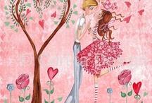 Illustration - Caroline Bonne Muller