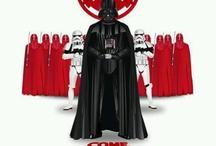 star war's poster's