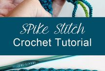 How to crotchet / Hur man virkar