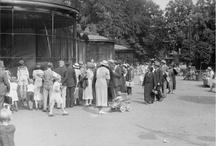 Diergaarde Blijdorp voor 1940