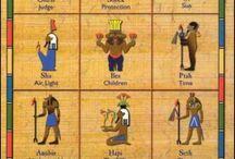 WICCA: Gods and Goddesses