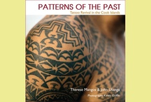 Body art Cook Island