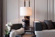 Modern Classic Style / Modern Classic interior design style