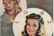14 The American Magazine 1933-1965