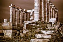 Αρχαίοι  ναοί