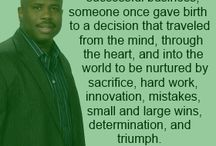Business and Sales Quotes / Random 'business' and 'sales' thoughts, sayings, and quotes from Ty Howard, CEO and Editor-in-Chief of MOTIVATION magazine. Some are motivational. Some are inspirational. Some are Positive. Some are Uplifting. Some are simply meant to increase awareness to hopefully bring forth immediate positive change and improvement(s) inside any business or sales team/environment/experience.