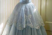 Vintage Dresses / by Susan Smith Parker