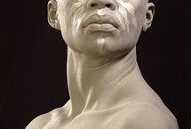 Sculpture, 3D models