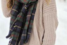Winter Wardrobe