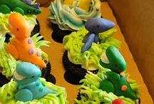 Ellie birthday ideas / by Jennifer Walker